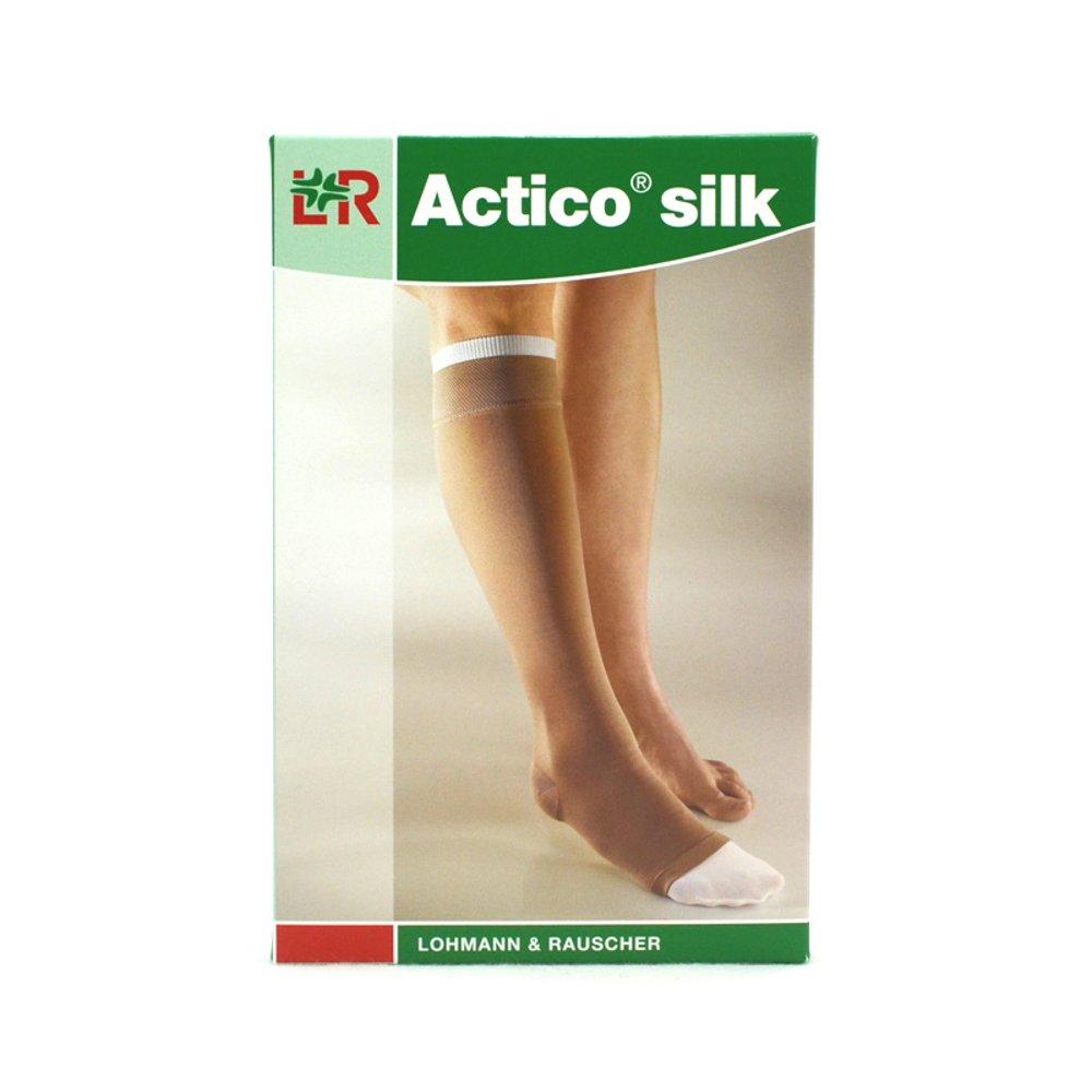 Actico® silk