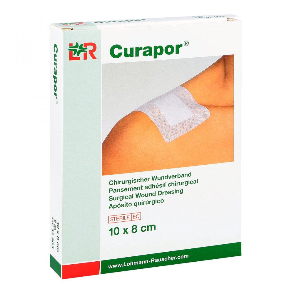 Curapor®