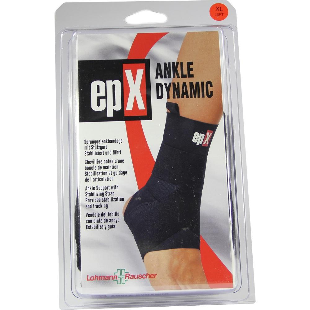 epX® Ankle Dynamic