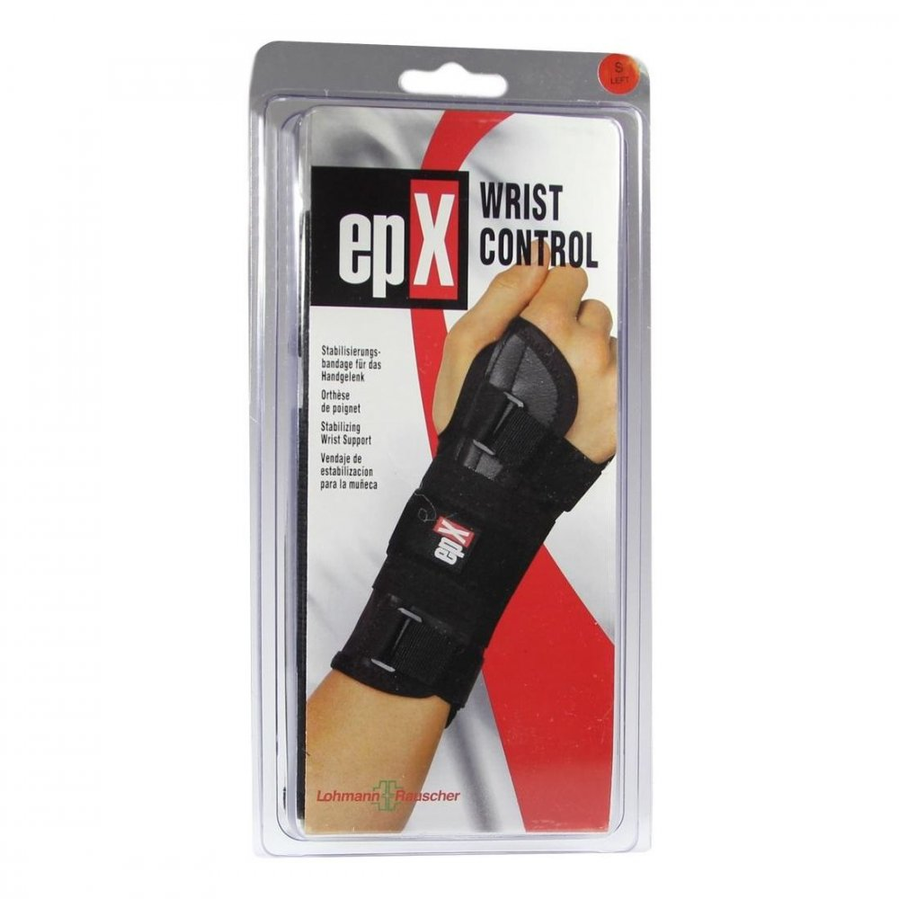 epX® Wrist Control