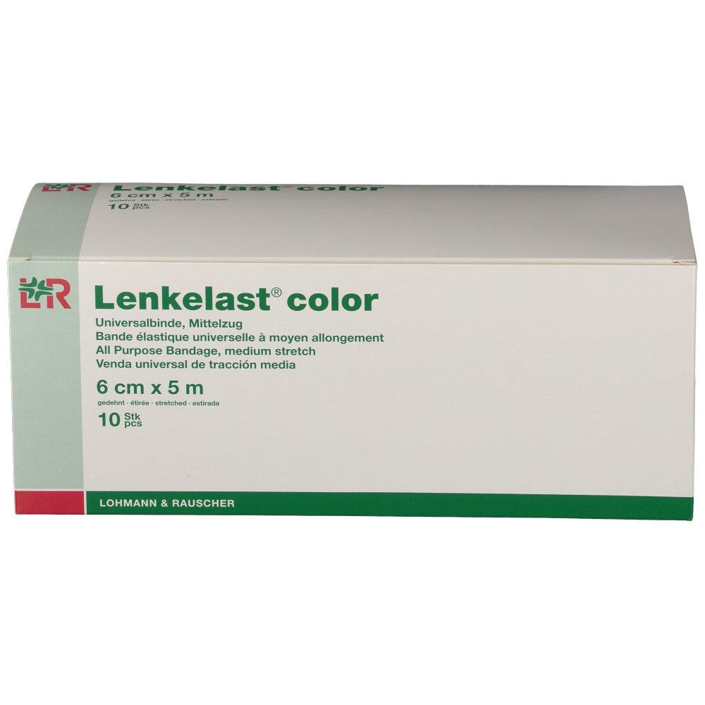 Lenkelast® color