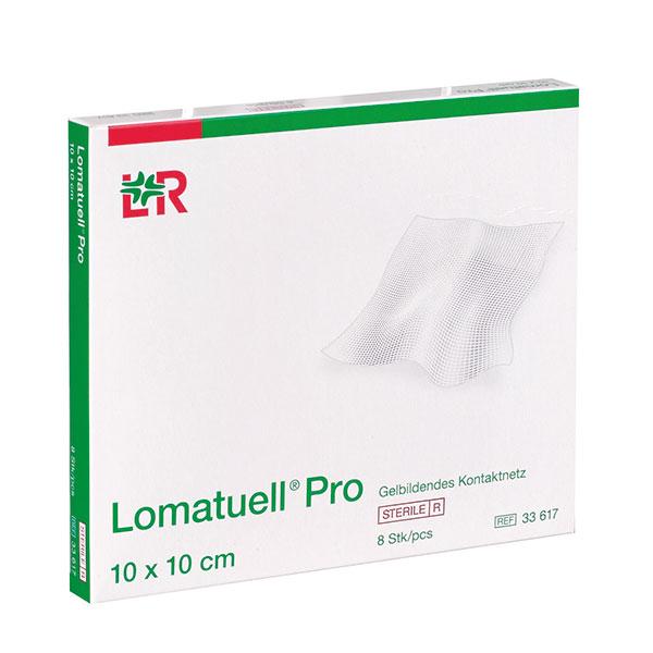 Lomatuell® Pro