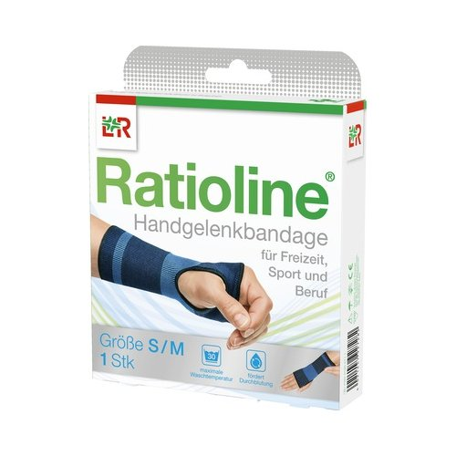 Ratioline® active
