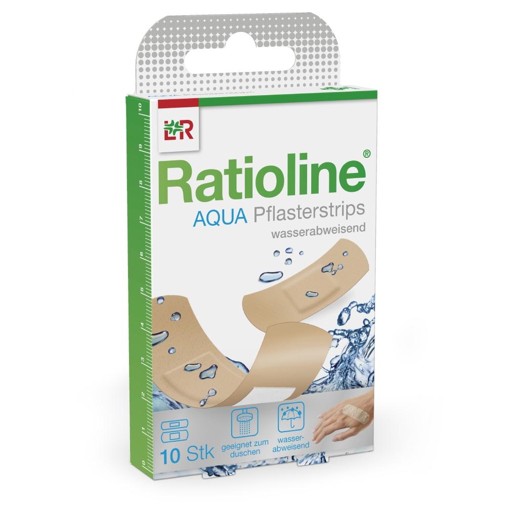 Ratioline® Aqua Pflasterstrips