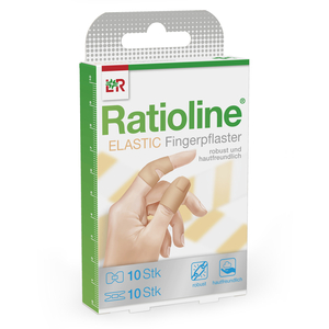 Ratioline® Elastic Fingerpflaster