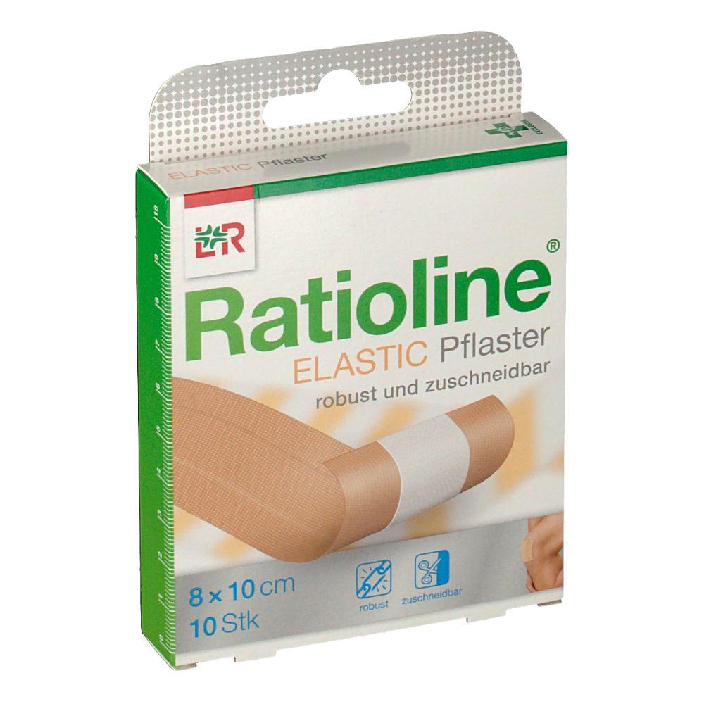 Ratioline® Elastic Pflaster