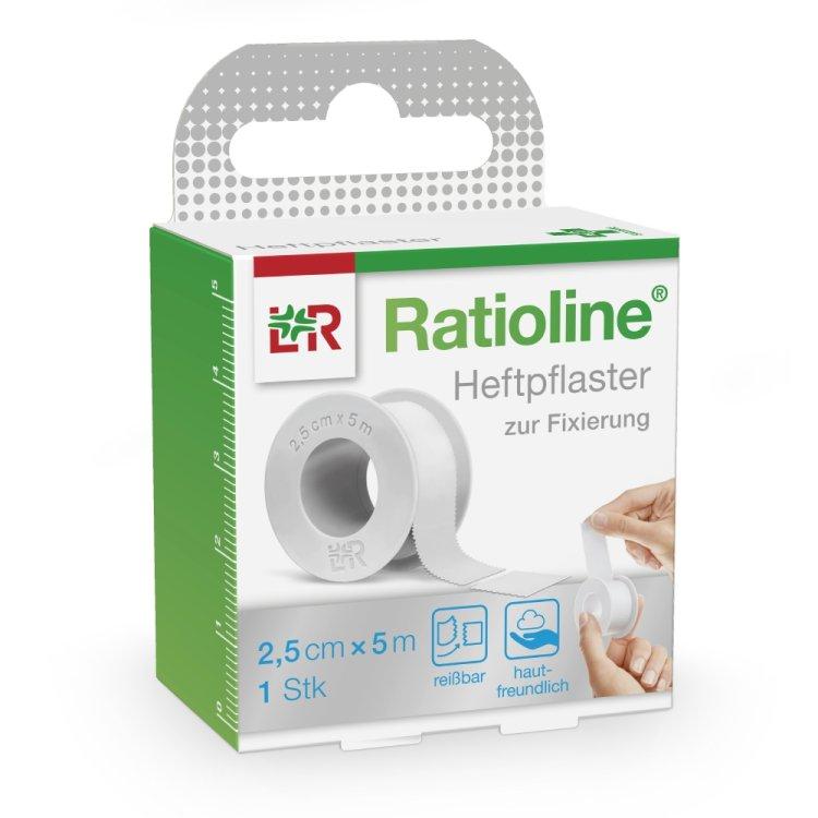 Ratioline® Heftpflaster