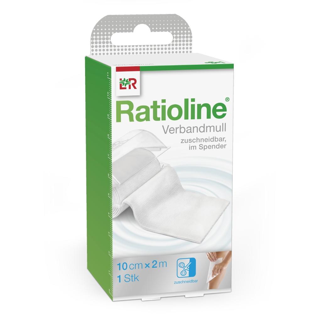 Ratioline® Verbandmull