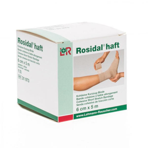 Rosidal® haft
