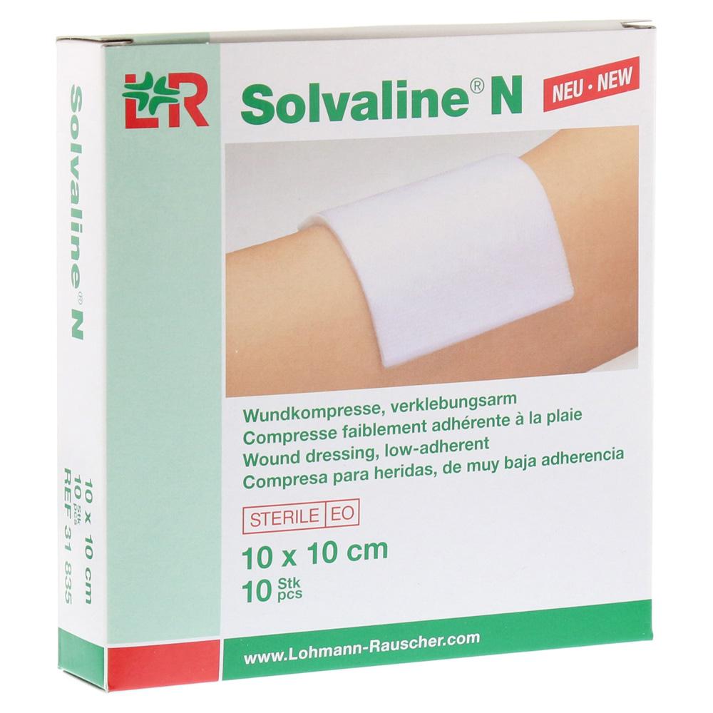 Solvaline® N