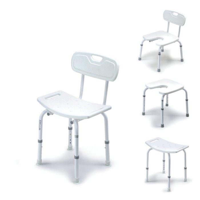 Tuš stolci