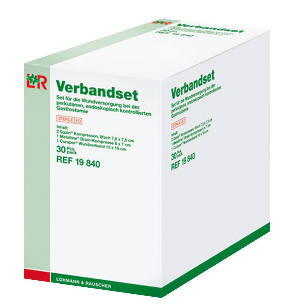Verbandset